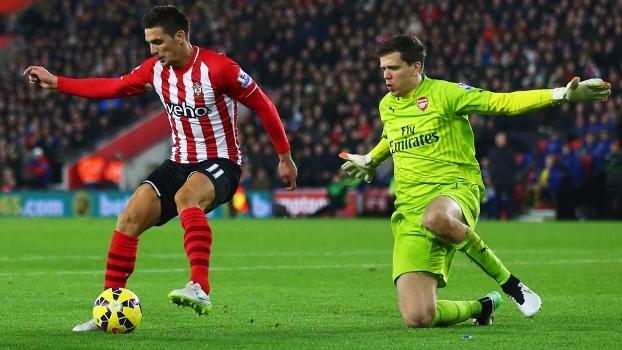 Resultado de imagem para Arsenal x Southampton