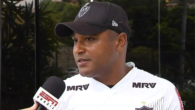 Safra de novos técnicos, seleção e muito mais: Roger Machado fala sobre vida e carreira no futebol