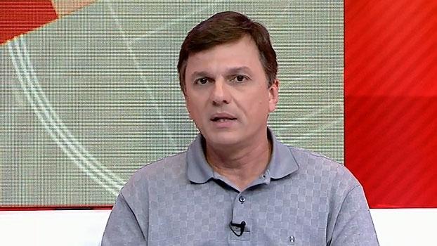 Mauro: 'Pato é a pior negociação da história do futebol brasileiro'