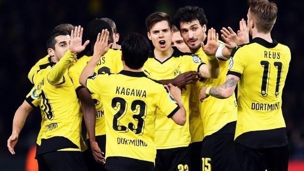 Informações e curiosidades sobre a rodada de futebol internacional no final  de semana  06b11c0dc25e8