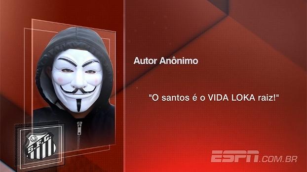 Para santistas, equipe é o 'Vida Loka Raiz'; Bate Bola analisa equipe que enfrenta o Ituano