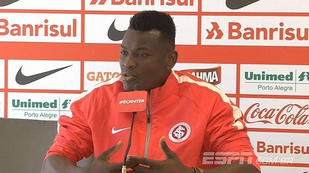 Paulão comenta mudança de clima antes do jogo contra o Botafogo e pede 'atenção máxima'