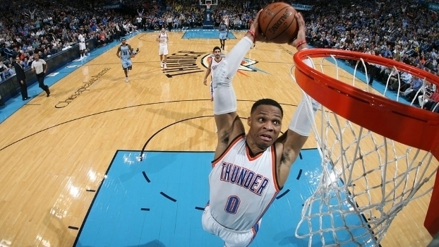 NBA: Melhores momentos de Oklahoma City Thunder 103 x 95 Memphis Grizzlies