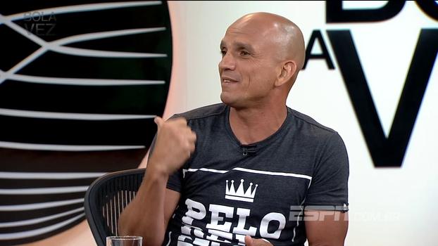Sandro Barbosa fala sobre traumas em 'infância sofrida': 'Comia farinha com açúcar no lanche'