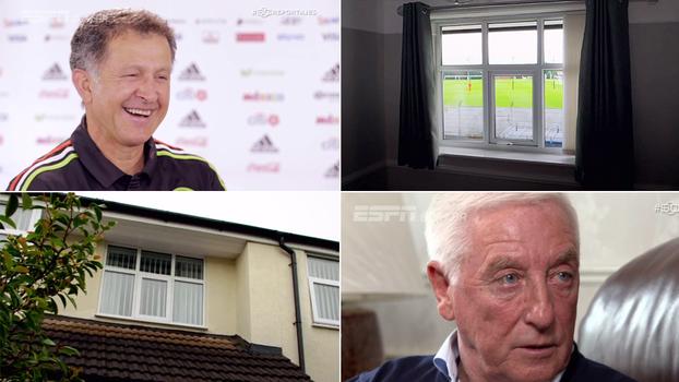 Uma janela, um pedido inusitado e o início de uma carreira: Osorio espionava treinos do Liverpool, e técnico só descobriu isso 20 anos depois