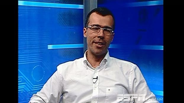 Jamil Chade: com as questões sociais sendo resolvidas, a Copa será o alvo principal das manifestações - ESPN