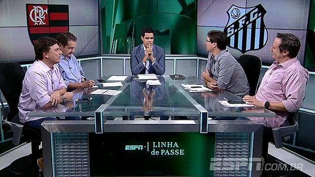 Assista aos palpites do 'Linha de Passe' para a rodada da Copa do Brasil