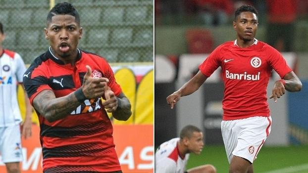 Nicola traz informações sobre investida do Flamengo em Marinho e Vitinho