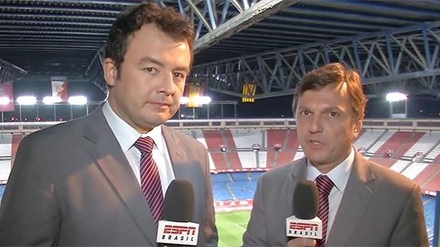 Mauro Cezar vê título justo do Barça: 'Sevilla não explorou vantagem numérica e pagou por isso'