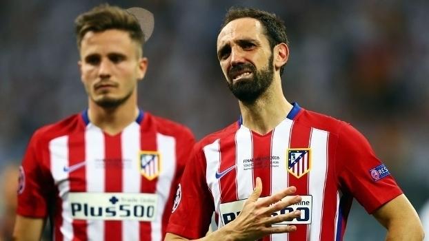 Copa do Rei: Gols de Eibar 2 x 2 Atlético de Madri