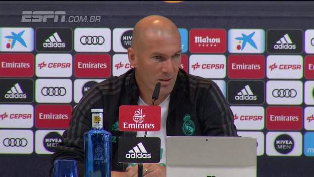 Zidane garante que desavença entre Sergio Ramos e Cristiano Ronaldo foi resolvida: 'Não haverá problema'