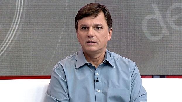 Mauro analisa vitória do Fluminense sobre o Vasco: 'Realidade dura'