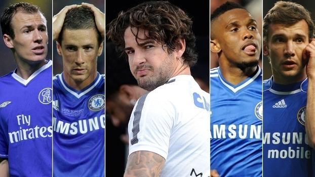 42e8dc59a4d80 Correspondente da ESPN na Inglaterra diz que Chelsea não quer se pronunciar  sobre Pato