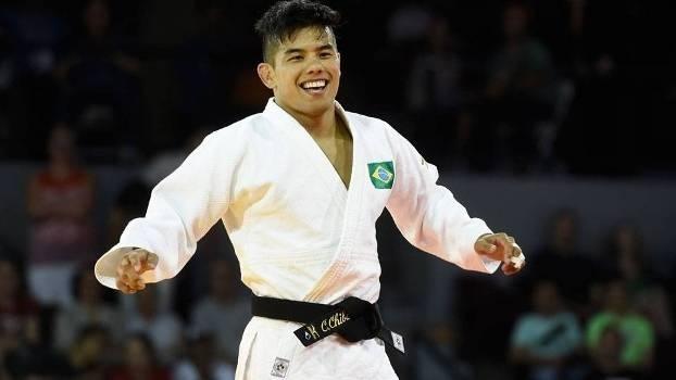 Brasil encerra 1º dia do Grand Slam de judô com quatro medalhas em Abu Dhabi; veja