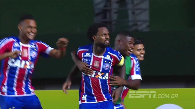 Linha de Passe: veja os gols nacionais mais bonitos do final de semana