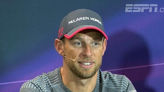 Jenson Button fala sobre sua volta à Fórmula 1; Massa diz que Mônaco é um desafio e cita Piquet