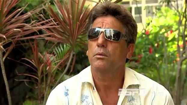 Ídolo de Fluminense e Grêmio, Renato Gaúcho espera grande jogo e não aponta favorito