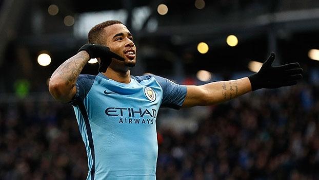 Estreia no 'quase', primeiro gol e mais: a 3ª parte do especial 33 dias de Gabriel Jesus na Premier League