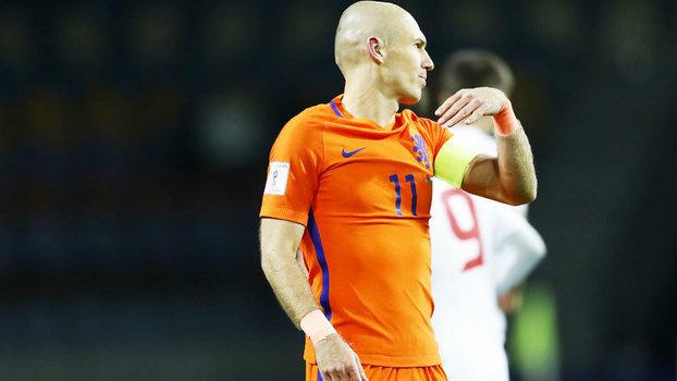 Veja os melhores momentos de Belarus 1 x 3 Holanda