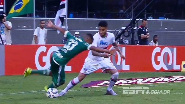 Veja as bizarrices da 28ª rodada do Campeonato Brasileiro 51ed63b88947e