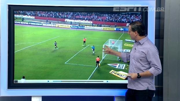 Punição ao goleiro que avança no pênalti e mais: Sálvio explica novas regras no futebol