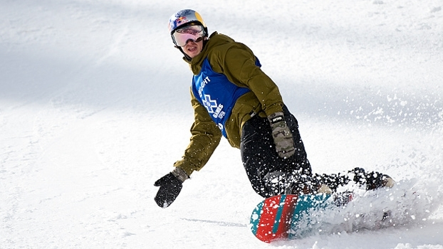 X Games Aspen: Após prata no Big Air, Mark McMorris leva ouro no Slopestyle