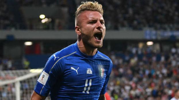 70e0d04432 Veja os melhores momentos da vitória da Itália sobre Israel por 1 a 0 pelas  Eliminatórias