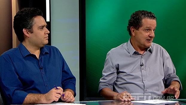 Juca questiona critérios e pede: 'Não levem a Fifa a sério'