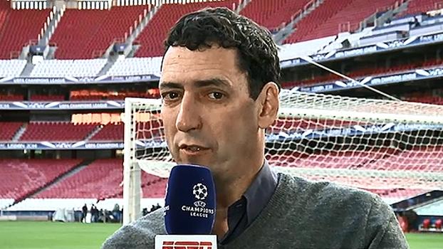 'Retrospecto em decisões favorece o Atlético de Madri', analisa PVC