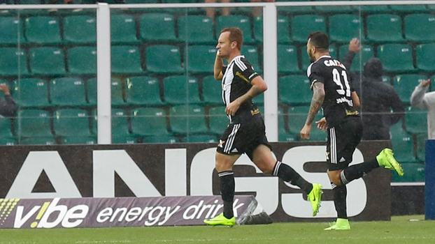 Série B: Gols de Figueirense 2 x 1 Santa Cruz