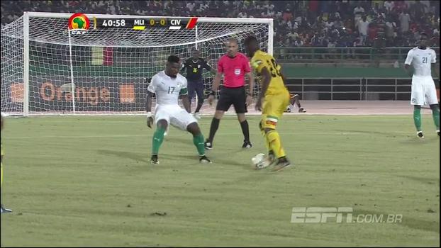 Notícias sobre Costa do Marfim - ESPN d07ce4e4c4837