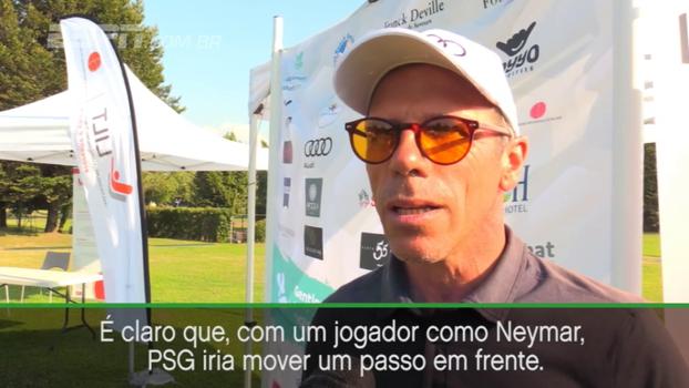 Para ídolo do Chelsea, Neymar pode fazer a diferença, mas não tornaria o PSG favorito na Champions