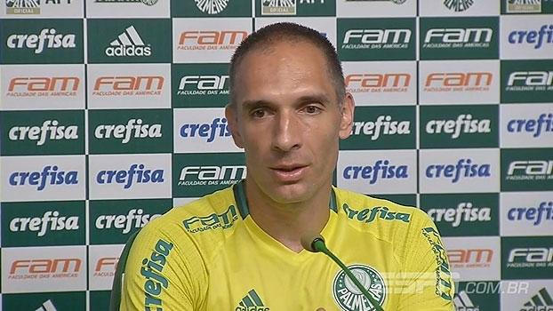 Prass pede recurso eletrônico no Brasil, profissionalização de árbitros e lamenta: 'Corinthians foi muito prejudicado'