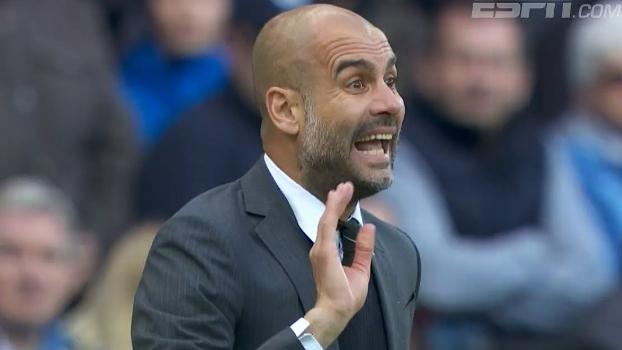 Não perca Everton x Man. City pela Premier League neste domingo, às 11:30, na ESPN+ e no WatchESPN