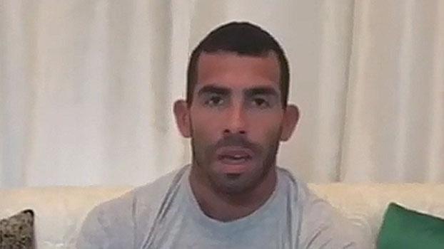 Tevez manda vídeo para torcida e se despede do Boca Juniors: 'Sempre vou ter tatuado a camisa azul e ouro'