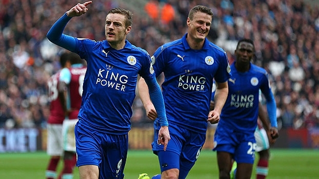 Premier League: Gols de West Ham 2 x 3 Leicester