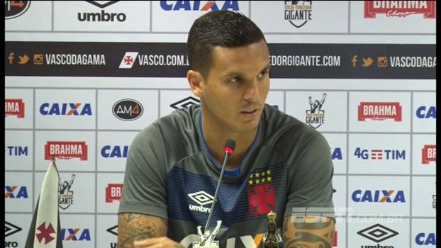 Ramon teve boas referências de Zé Ricardo: 'Não teve uma pessoa que falou mal'