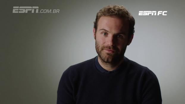 Mata fala sobre disputa com Manchester City e rasga elogios para elenco atual do United: 'Um dos mais completos que já joguei'