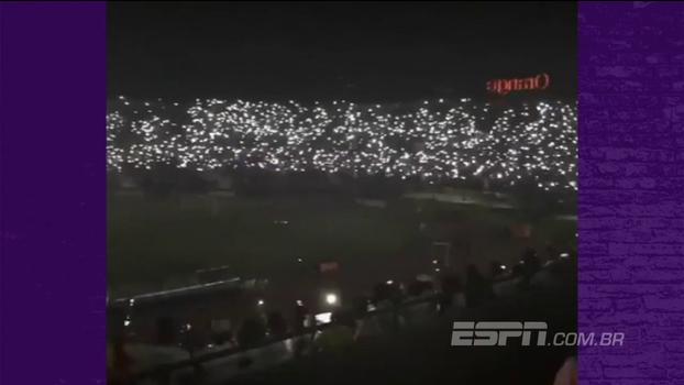 Veja a fantástica festa da torcida de Senegal, classificado para a Copa do Mundo
