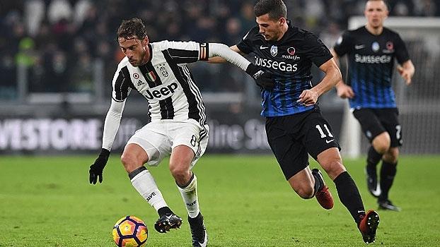 Copa da Itália: Melhores momentos de Juventus 3 x 2 Atalanta