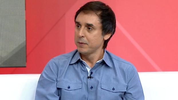 Tironi comenta sobre estreia de Rogério Ceni: ?É uma incógnita absoluta?