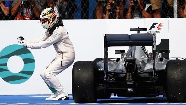 Fórmula 1: Melhores momentos do GP do México