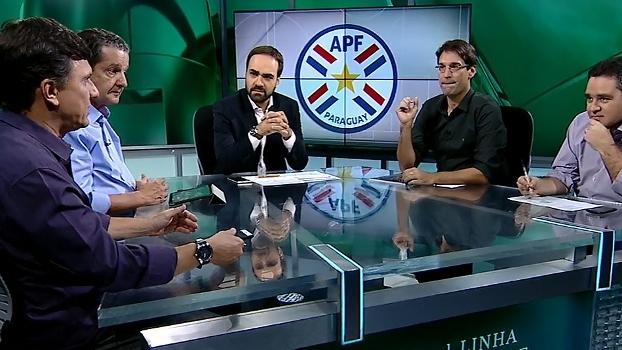 Mauro: 'Contra adversários fortes, outros predicados serão exigidos do Paulinho'