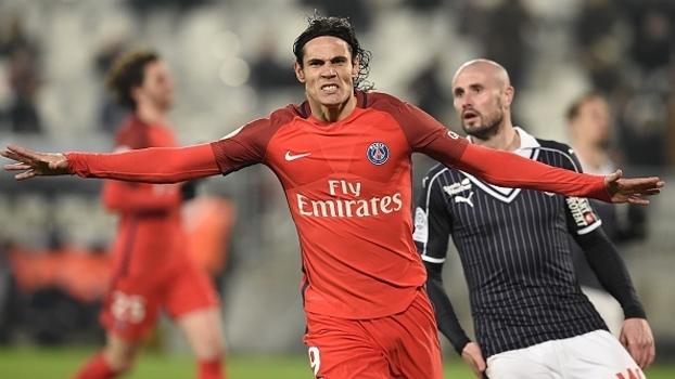 Francês: Melhores momentos de Bordeaux 0 x 3 PSG