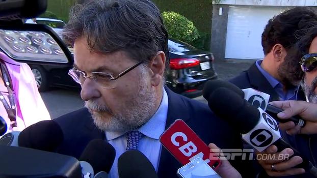 Advogado de Carlos Arthur Nuzman fala sobre a prisão