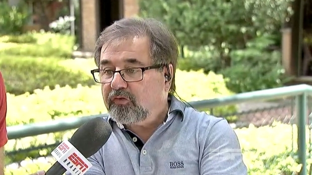 Marco Aurélio Cunha descarta contração de Nilmar: 'Muito difícil'