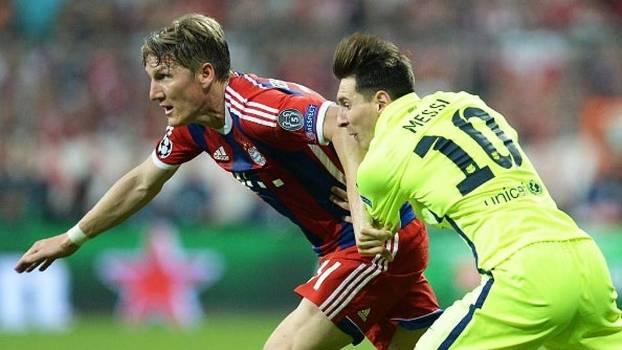 Champions League (semifinal - volta): Melhores momentos de Bayern de Munique 3 x 2 Barcelona
