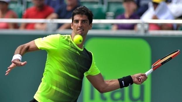 Assista a lances das vitórias de Federer, Wawrinka e Isner