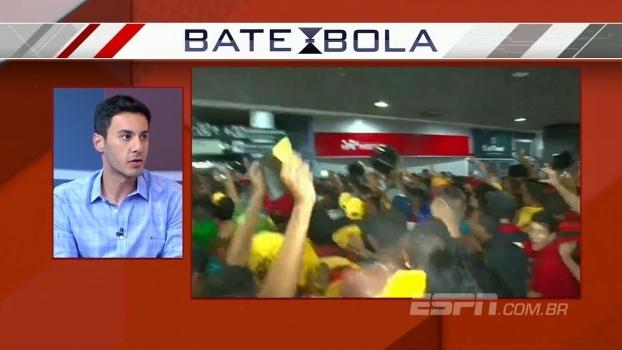 Qual André o Sport contratou: o de 2015 ou o de 2016? BB Debate analisa
