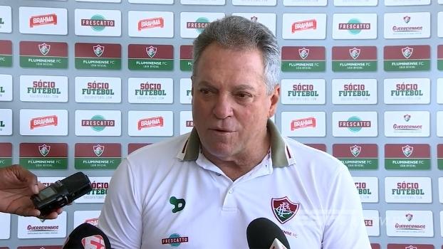 Abel elogia adversário da semi da Taça Guanabara: 'Madureira é muito bem dirigido'